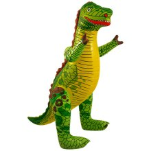 Henbrandt Inflatable Dinosaur