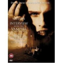 Interview With The Vampire [1994] (DVD) - Used