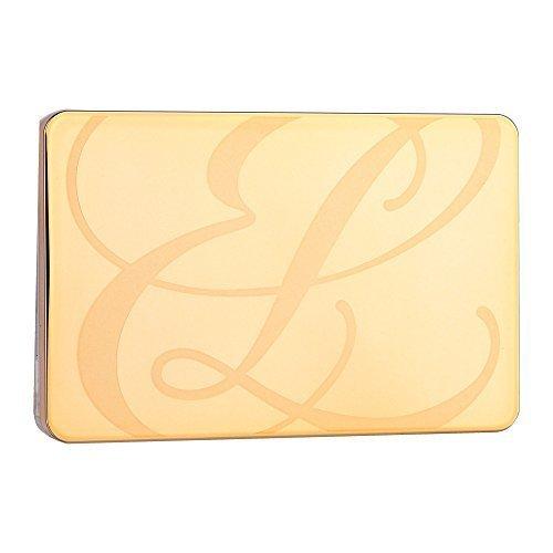Estee Lauder Pure Color Instant Intense Eyeshadow Trio, No. 05 Gilded Chocolates, 0.07 Ounce