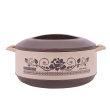 Royalford 1.2L Hot Pot Insulated Food Warmer – Thermal Casserole Dish