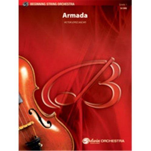 Alfred 00-38397 ARMADA-BBS