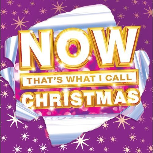 Now That's What I Call Christmas   Compilation CD
