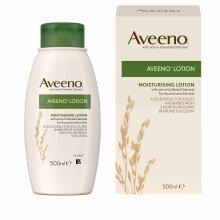 Aveeno Moisturising Lotion – 500ml | Body Moisturiser For Dry & Sensitive Skin