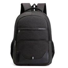 Men Large Backpack Sports School Bag