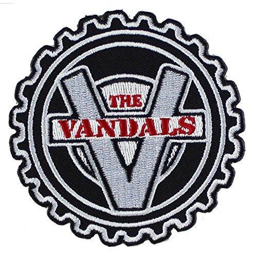 Application The Vandals Cog Patch