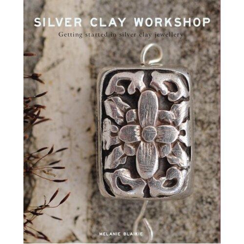 Silver Clay Workshop by Blaikie & Melanie