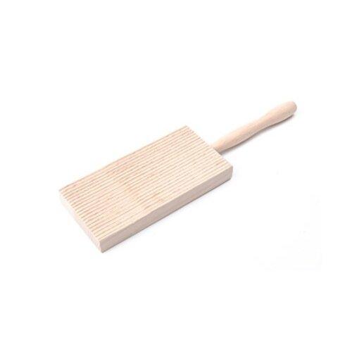 Fox Run Gnocchi Pasta Board, 0.75 x 2.25 x 8.25 inches