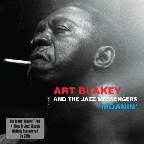 Art Blakey - Moanin [CD]