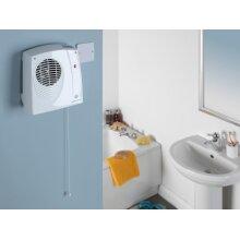 Dimplex Winterwarm IP22 Down Flow Heater 2kw [WWDF20E]