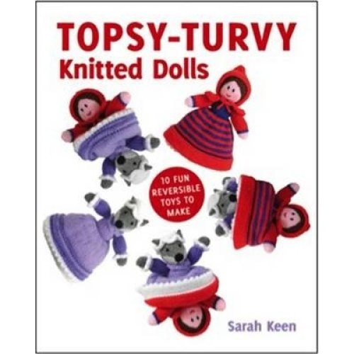 Topsy-turvy Knitted Dolls