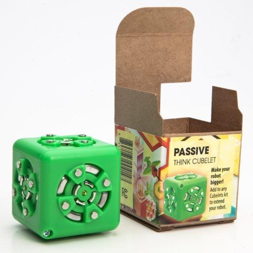 Modar Robotics Passive Cubelet