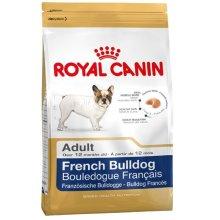Royal Canin French Bulldog Food