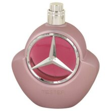 Mercedes Benz Woman by Mercedes Benz Eau De Parfum Spray (Tester) 3 oz / 90 ml (Women)