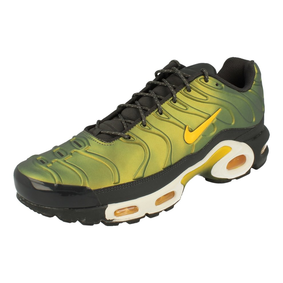 (6) Nike Air Max Plus Se Mens Running Trainers Aj2013 Sneakers Shoes