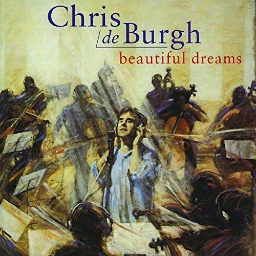 Chris De Burgh - Beautiful Dreams [CD]