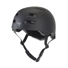 Flybar Multi-Sport Adjustable Fit Helmet L-XL Black