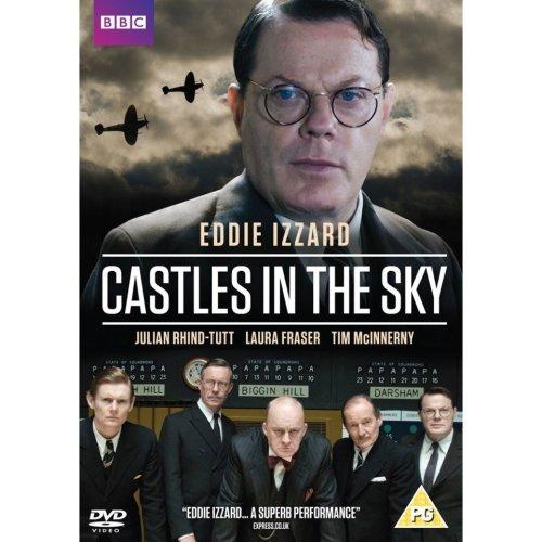 Castles In The Sky DVD [2014]