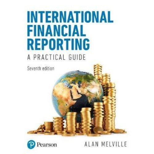 International Financial Reporting 7th edition