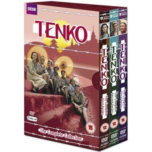 Tenko DVD [2011]