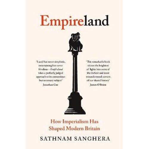 Empireland | Hardback