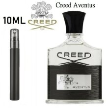 Creed AVENTUS 1760 aftershave 100% Authentic 10ml Pocket Spray Same day shipping