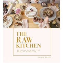 The Raw Kitchen - Used