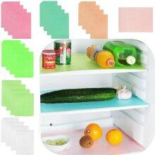 Fridge Liners Refrigerator Pads Drawer Table Mats