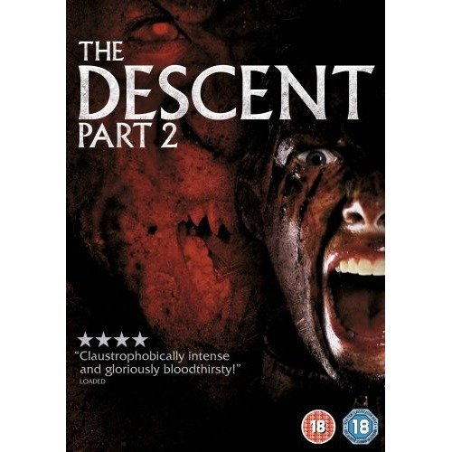 The Descent - Part 2 DVD [2010]