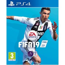 FIFA 19 (PS4) - Used