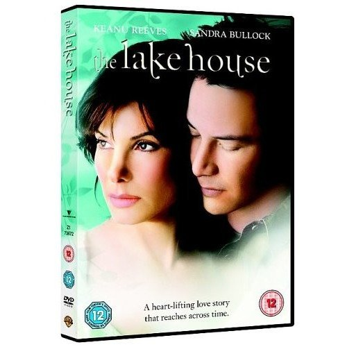 The Lake House DVD [2006]