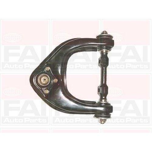 Front Left FAI Wishbone Suspension Control Arm SS950 for Mitsubishi Pajero 3.5 Litre Petrol (01/97-12/99)