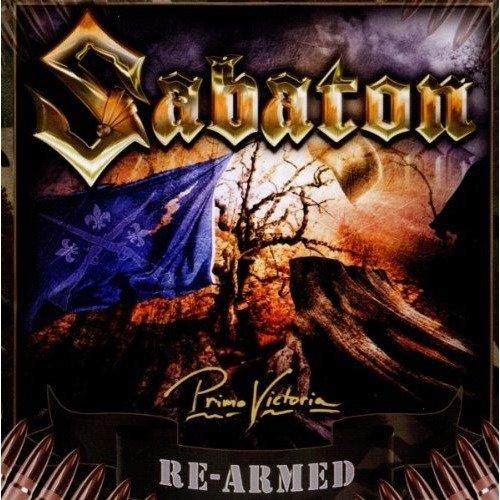 Sabaton - Primo Victoria [CD]