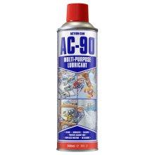 Action Can 1839 AC-90 Multipurpose Lubricant 500ml Aerosol