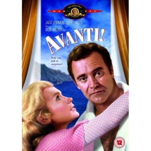 Avanti DVD [2004]