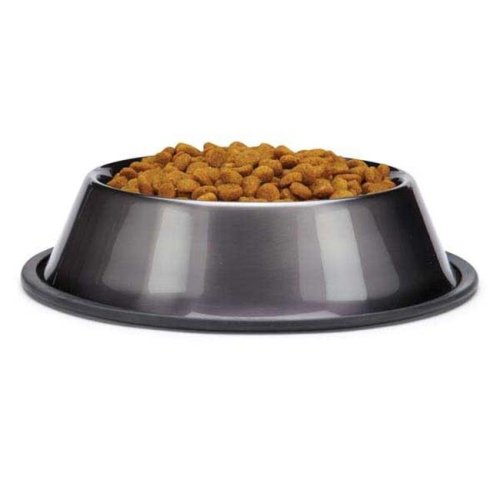 Proselect ZA5180 08 79 PS Dura-Gloss Metallic SS Bowl 8oz Amethyst