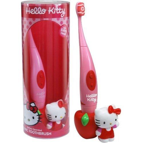 Grosvenor Hello Kitty Sonic Brush