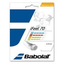 Babolat iFeel 70 0.70mm Badminton Set (Black)