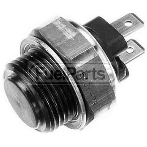 Radiator Fan Switch for Mercedes Benz Vito 2.3 Litre Diesel (10/96-03/99)