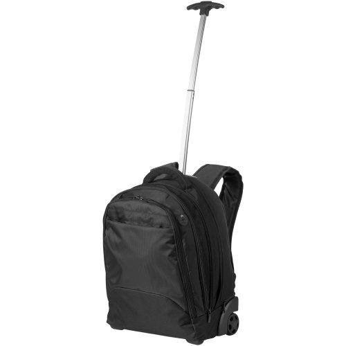 Avenue 17in Laptop Rolling Backpack
