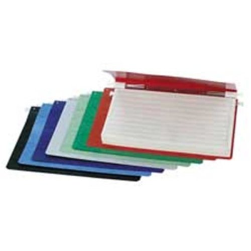 Acco Brands- Inc.  Data Processing Binder- 6in. Cap- 9-.50in.x11in.- Executive Red