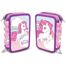 pen case You're Special girls 12 x 20 x 6 cm polyester
