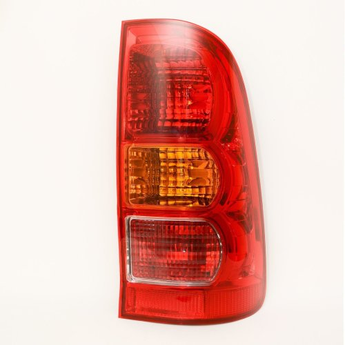 Toyota Hi-lux 2005-2011 Rear Tail Light Drivers Side O/s