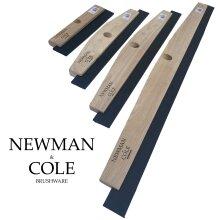 Heavy Duty Floor Squeegee - Industrial Wooden Squeegee