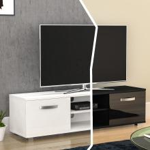 Cosmo TV Stand 2 Door Entertainment Cabinet 140cm