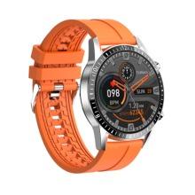 Smart Watch Full Touch Screen Sports Watch Waterproof Bluetooth