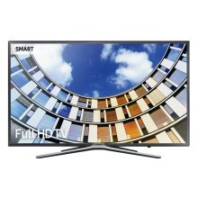 Samsung UE49M5500 49 Inch SMART Full HD LED TV Freeview HD USB Record - Refurbished