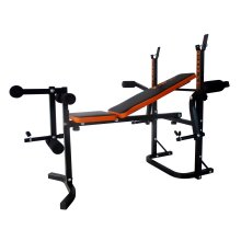 V-fit STB09-2 Folding Weight Bench