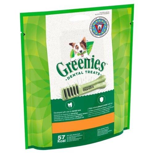 (340g, May Vary) Greenies Original Petite Dog Dental Treats