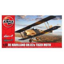 Airfix A02106 deHavilland Tiger Moth