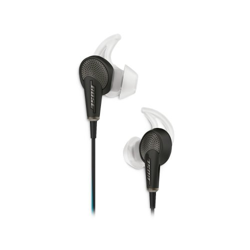 Bose QC20 Noise Cancelling Headphones - Samsung & Android